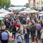 food festival dingle town