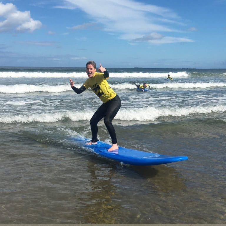 dingle surf school dingle peninsula