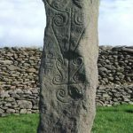 standing stone history dingle peninsula
